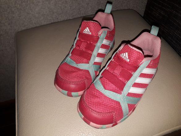 ADIDAS детски маратонки размер 24
