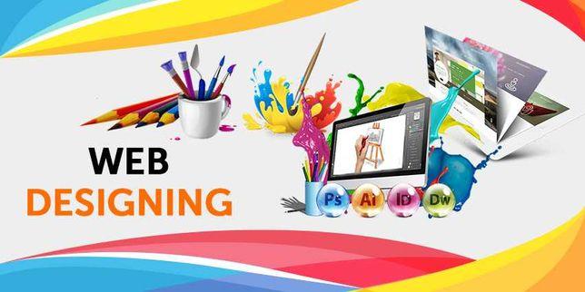 Programare web - pagini online design web