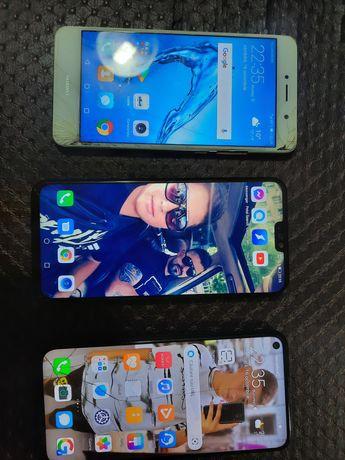 Schimb trei telefoane
