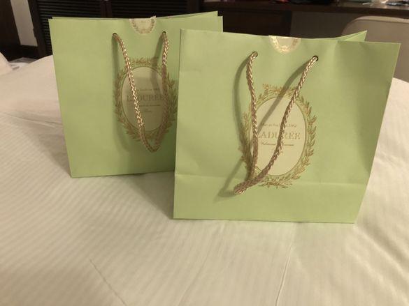 Колекционерски чанти Ladurée Paris