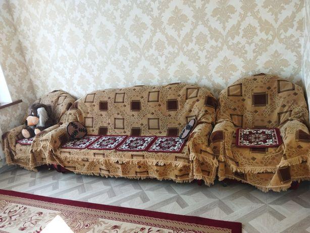 Мягкая мебель для диван с креслами