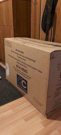 Продам или обменяю кондиционер Almacom ACH-09AS