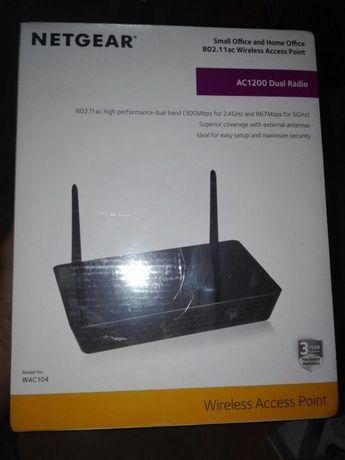 Transmitator wifi router