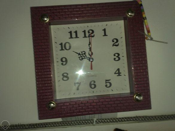 Стенен часовник 1