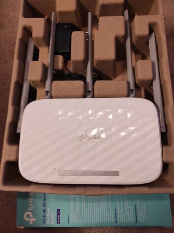 Router Tp-link AC1350