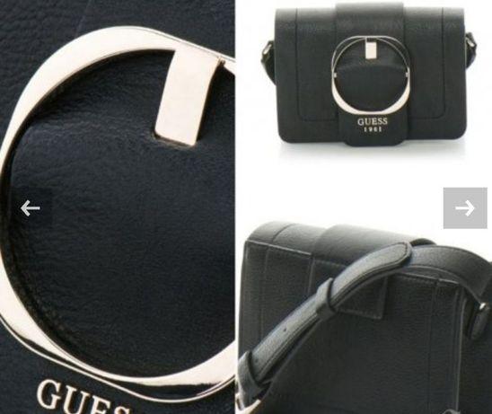 Чанта Guess+Подарък портмоне