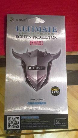 Продавам протектор за IPhone 5 / IPhone 4 / 4 S за 1.99 лв.