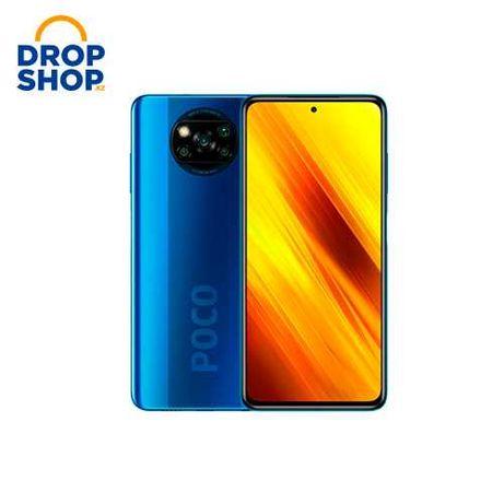 Смартфон Xiaomi Poco X3 Pro 6/128Gb в наличии, доставка