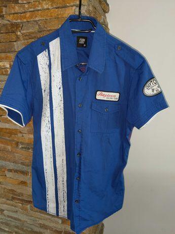 Мъжка риза Fishbone, M