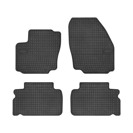Ford Galaxy / Гумени стелки за Форд Галакси 06-15