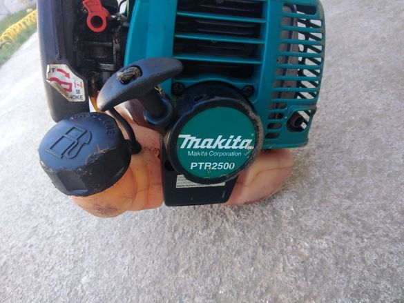 Тример бензинов - Makita PTR2500