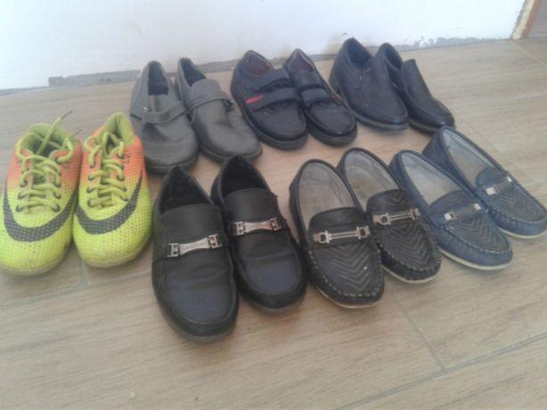 Детские обуви по 500, 1000
