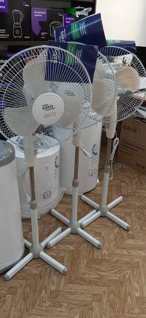 Вентиляторы Oasis
