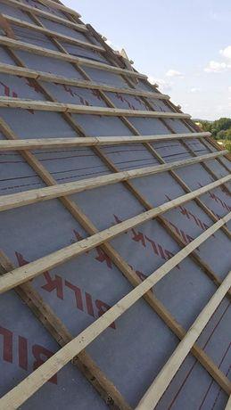Reparații acoperișuri