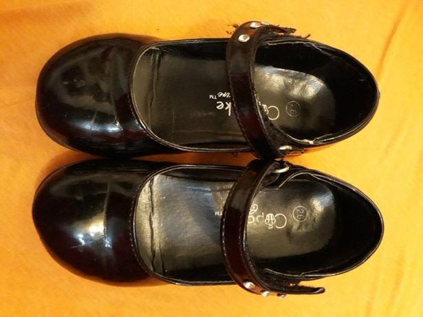 Pantofi lac mar 26