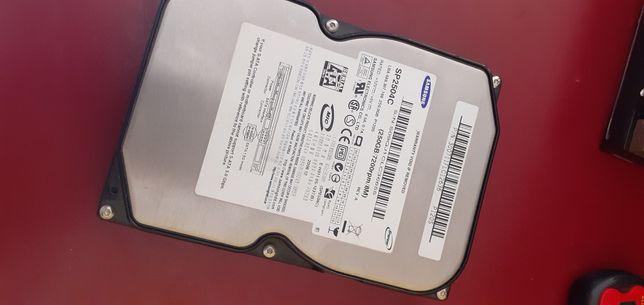 Hard Disk Samsung 250 GB SATA