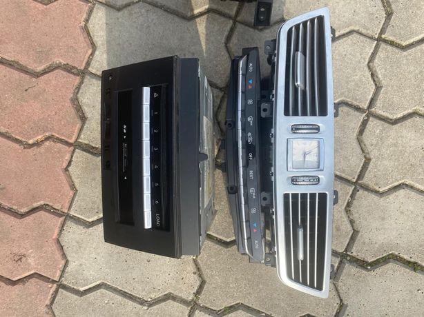 Unitate Navi/CD/Clima/magazie CD mercedes-Benz S-Classe W221
