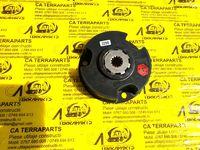 Angrenaj pompa hidraulica mini excavator JCB 2-3.5T