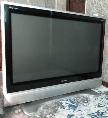 Продам телевизор Hisense в отличном состоянии