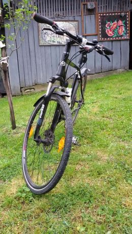 Bicicleta Crescent Cross Starren suedia ca noua