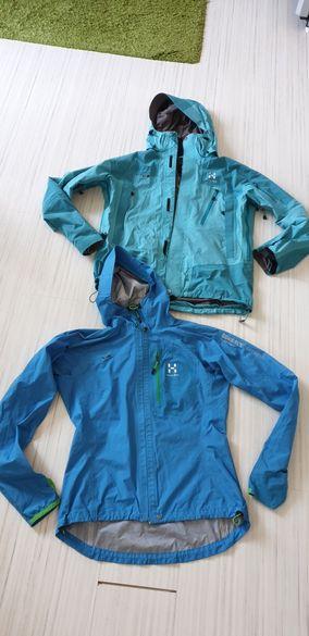 Haglofs Gore- Tex Women Size M и L 2Бр Оригинални дамски якета!