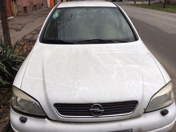 Dezmembrez Opel Astra G Sedan tempomat jenti incalzire sc