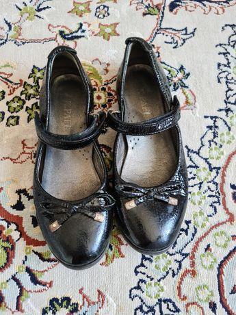 Туфли школьные K Pafi