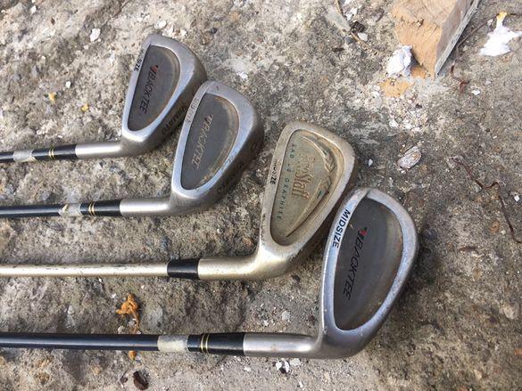 Стикове за голф