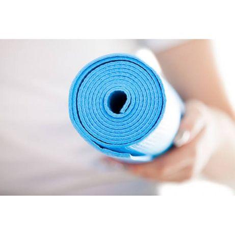 Постелка за Упражнения, Фитнес, Гимнастика, Йога, Тренировка