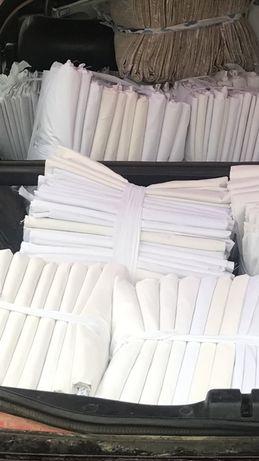 Белый постель,однотонный постель комплект,одеяла,наматрас,полотенцы.