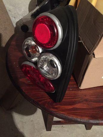 Stopuri Opel Corsa