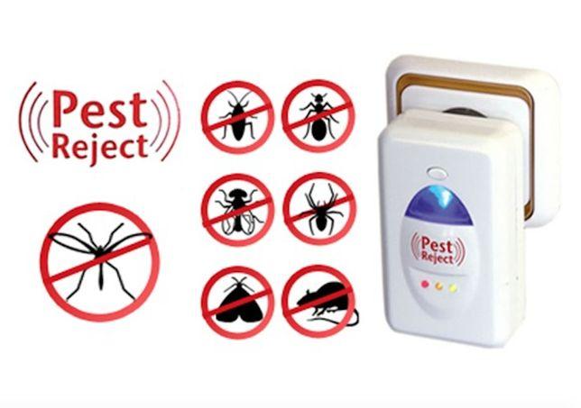 Прибор Pest Reject для отпугивания насекомых и грызунов