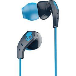 Casti Audio cu MicrofonSkullcandy Method In Ear Navy Blue, impecabile
