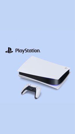 Аренда PS 5 - Аренда PlayStation 5