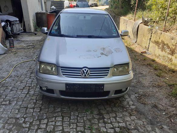 Volkswagen polo 1.4 16v 6n2