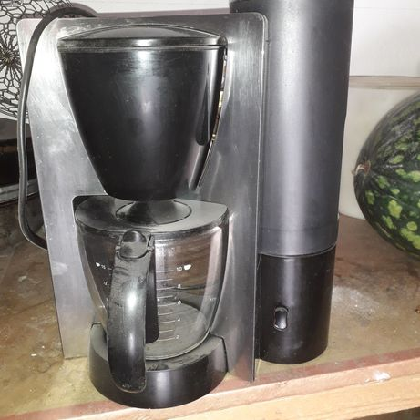 Кофеварка филипс