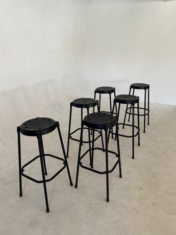 Барные стулья, новые