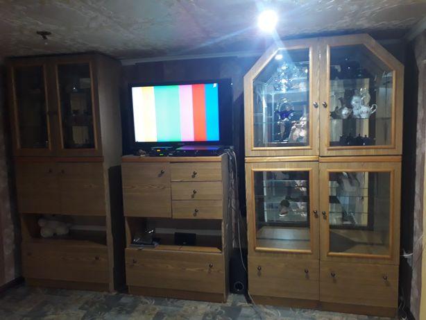 Мебель модульная для гостинной