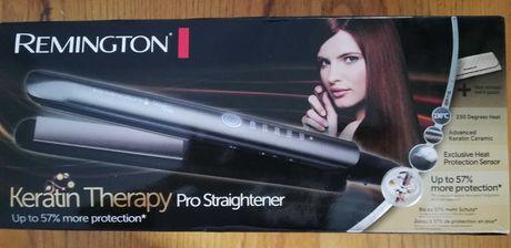 Продам новый выпрямитель для волос Remington