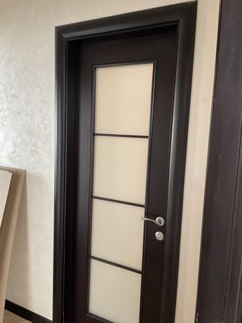 Межкомнатные двери срочно!!!