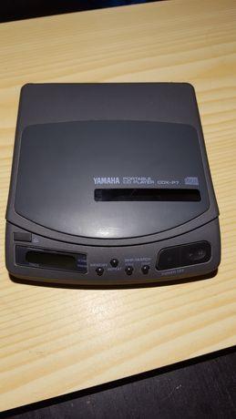 CD player portabil Yamaha CDX-P7