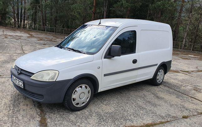 Opel c combo 1.7 dti