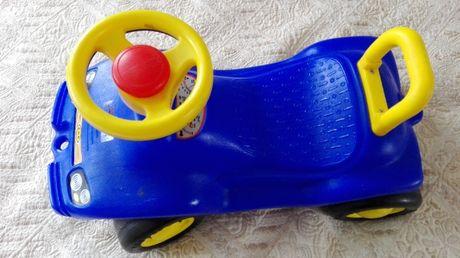 Кола за каране Джет