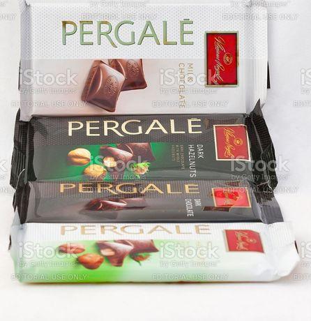 Шоколад оригинал