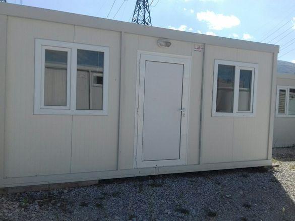 Офис контейнер 240/600/240