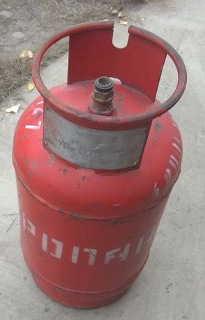 Продам газ.боллоны. Маленький 2000
