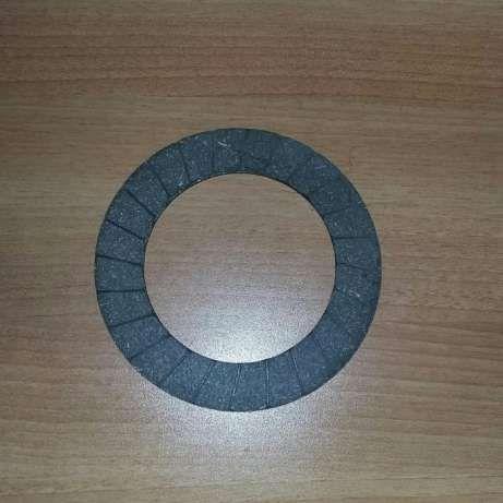 накладки на диск сцепления