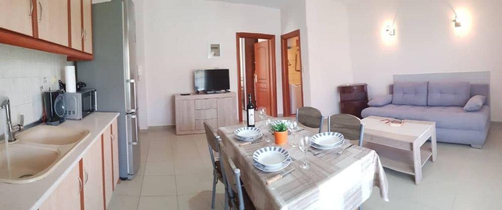 Почивка Гърция, 3 Апартамента, Неа Перамос, Кавала, Kavala,Nea Peramos