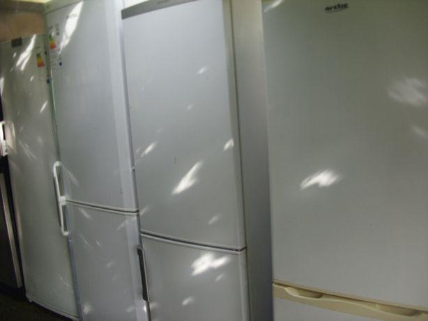 frigider zanussi 288 litri 3 sertare la congelator germania