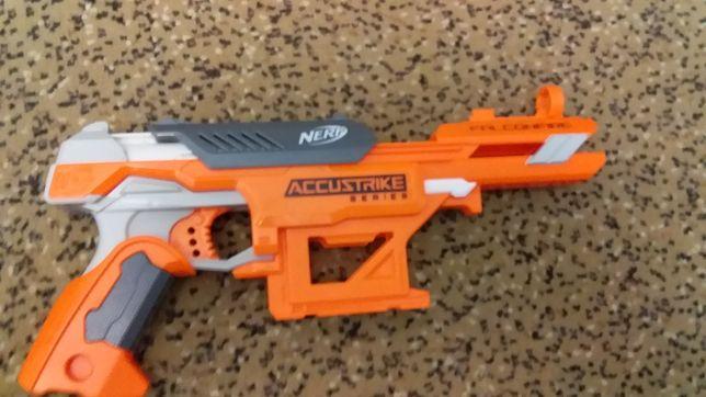 Nerf Falconfire серии Accustrike